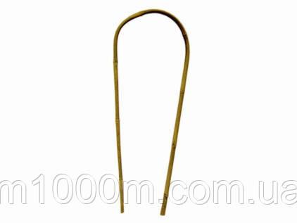 Дуга бамбуковая 60 см. 5шт/упаковка Цена за 1 штуку