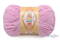 Alize Softy, Розовый №98