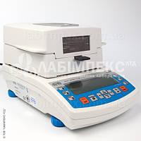 Влагомер МА 50/С/Р (МА 50.R), 0,01%, весы, сушка. (Radwag, Польша)