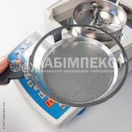 Влагомер МА 50/С/Р (МА 50.R), 0,01%, весы, сушка. (Radwag, Польша), фото 3