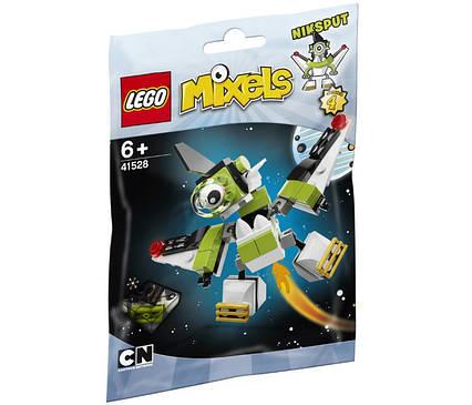 Лего Миксели Lego Mixels Никспут 41528