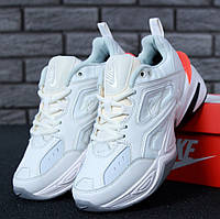 Мужские кроссовки Nike M2K Tekno Phantom. Живое фото. Топ реплика ААА+