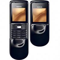 Nokia 8800 Sirocco Black Оригинал, фото 2