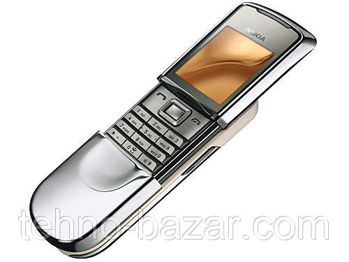 Nokia 8800 Sirocco Light Оригинал