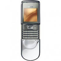 Nokia 8800 Sirocco Light Оригинал, фото 3