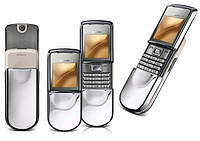 Nokia 8800 Sirocco Light Оригинал, фото 5
