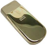 Nokia 8800 Sirocco Gold Оригинал, фото 2
