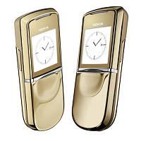 Nokia 8800 Sirocco Gold Оригинал, фото 3