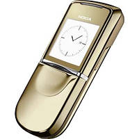 Nokia 8800 Sirocco Gold Оригинал, фото 4