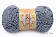 Alize Softy, Серый №119