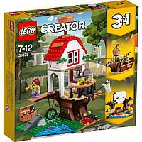 Lego Creator В поисках сокровищ 31078