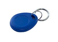 Ключ-брелок Mifare Classic 1K синий