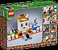 Lego Minecraft Арена-череп 21145, фото 2