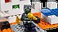 Lego Minecraft Арена-череп 21145, фото 6