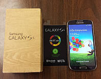 Смартфон Samsung Galaxy S4 i9500 Black  2 Гб\16 Гб Octa Core, фото 2
