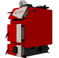 Котел твердотопливный Альтеп Trio Uni Plus 20 кВт, фото 1