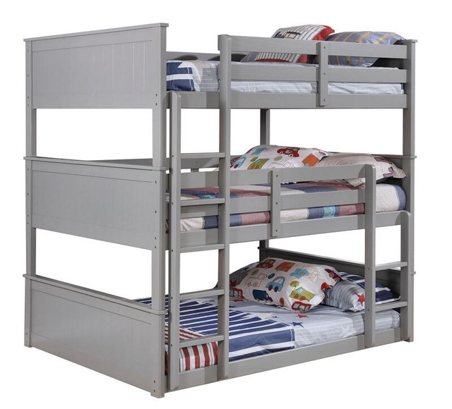 Двухъярусная кровать Трино, фото 1