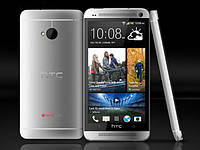 Смартфон HTC One m7 (801e) 2Gb\32Gb Silver Full HD 4.7 1920*1080 Quad Core 1.7 ГГц 2300 MaЧ, фото 2