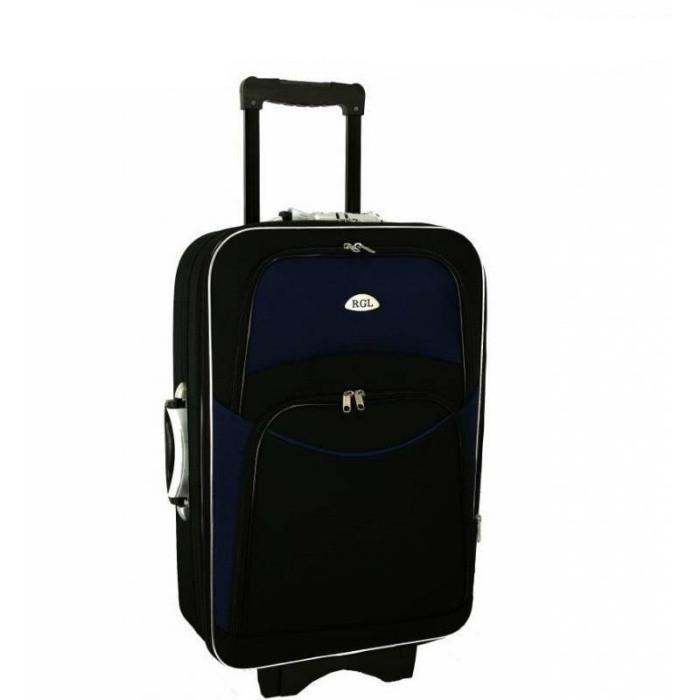 17412b9819b1 Дорожный чемодан на колесах RGL 773 (большой) 5 колес - Интернет-магазин