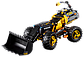 Lego Technic VOLVO колёсный погрузчик ZEUX 42081, фото 4