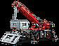 Lego Technic Подъёмный кран для пересечённой местности 42082, фото 5