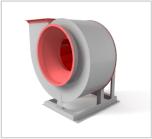 Вентилятор радиальный ВЦ 4-75-12,5 (ВР80-75)