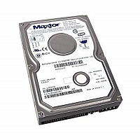 Накопитель HDD IDE  160GB Maxtor DiamondMax 10 7200rpm 8MB (6L160P0) гар. 12 мес.