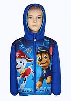 Куртки для мальчиков оптом, Disney, 98-128 рр.