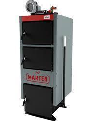 Отопительный твердотопливный котел Marten Comfort MC 24