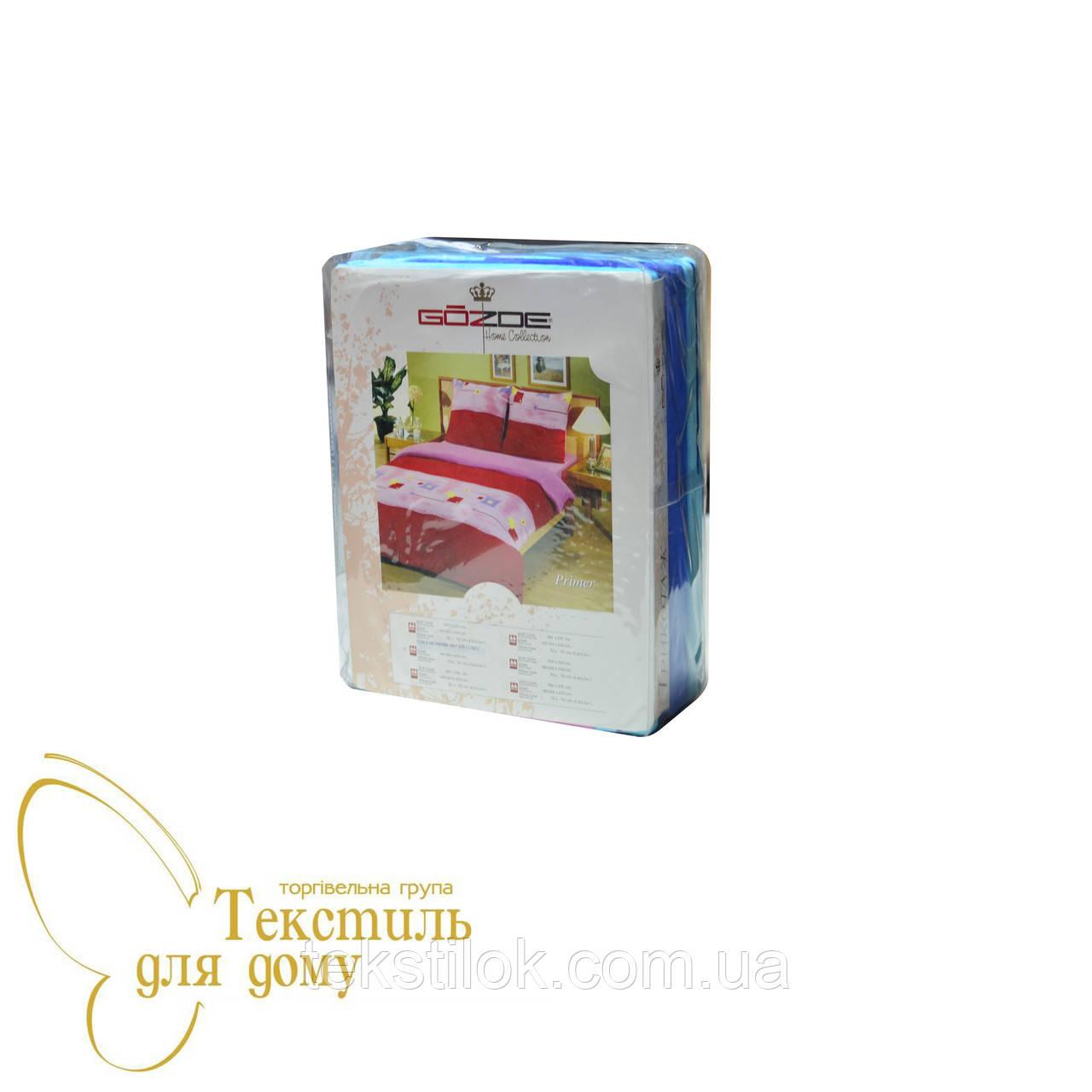 Комплект постельного белья трикотажный GOZDE Primer