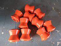 Втулки реактивных тяг Ваз 2101, 2102, 2103, 2104, 2105, 2106, 2107, 2121 полиуретановые