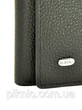 Кожаный кошелек ключница Dr.Bond, фото 2