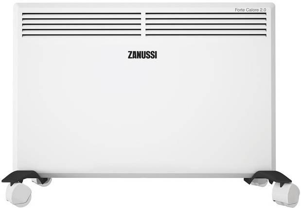 Конвектор Zanussi ZCH/C-1500 ER, фото 2