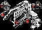 Lego Star Wars Боевой набор имперского патруля 75207, фото 4