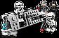 Lego Star Wars Боевой набор имперского патруля 75207, фото 5