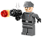 Lego Star Wars Боевой набор имперского патруля 75207, фото 6