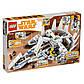 Lego Star Wars Сокол Тысячелетия 75212, фото 2
