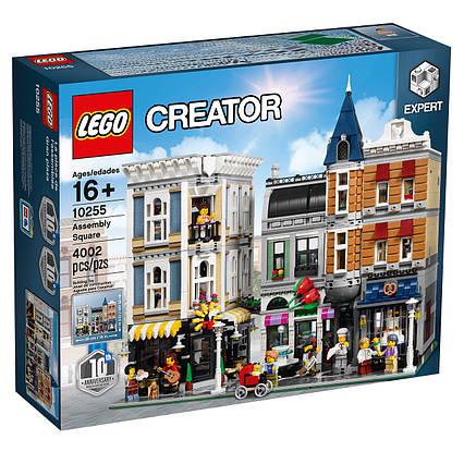 Lego Creator Міська площа 10255