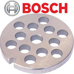 ➜ Решетка (Сито) для мясорубки BOSCH 8 мм