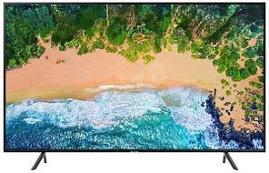 Телевизор Samsung UE43NU7192U 4К UHD,T2,SmartTV WiFi Series 7