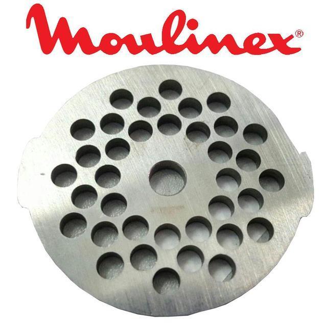 Решетка (Сито) для мясорубки Moulinex 5.5 мм