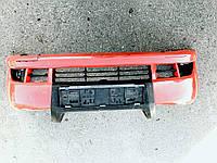 Бампер передний Chevrolet Aveo Т200 , фото 1