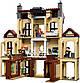 Lego Jurassic World Нападение Индораптора в поместье Локвуд 75930, фото 6