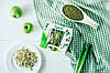 МУНГ МАШ Микрозелень, семена мунга (маша) органического для употребления в пищу и для проращивания 450 грамм