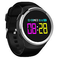 Смарт Часы Smart Watch N69 Black