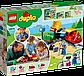 Lego Duplo Поезд на паровой тяге 10874, фото 2