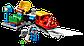 Lego Duplo Поезд на паровой тяге 10874, фото 4