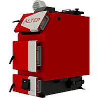 Котел твердотопливный Альтеп Trio Uni Plus 50 кВт, фото 1