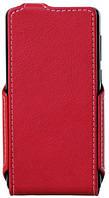 Чехол-книжка RED POINT ERGO B500 First - Flip case (Red), фото 1
