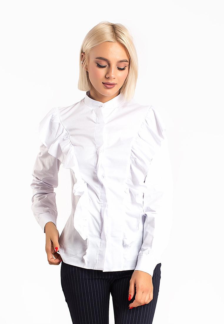 Рубашка LiLove 262 44 белый